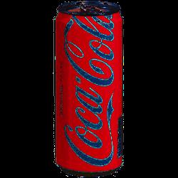 Image de Coca cola 33 cl