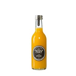 Image de Pur jus d'orange 25 cl