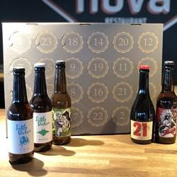Image de Calendrier de l'Avent 24 bières